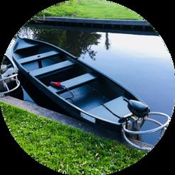 Boot Huren Giethoorn Verhuur Van Fluisterboten En Sloepen